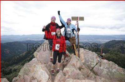 XI Maraton del Espadan