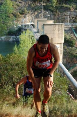 IV Mitja marato muntanya l'Alcora