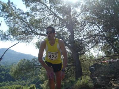 K25: Trail de la Calderona