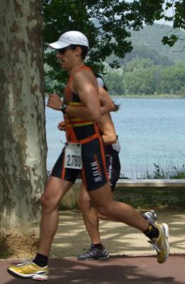 Triatlón B Banyoles